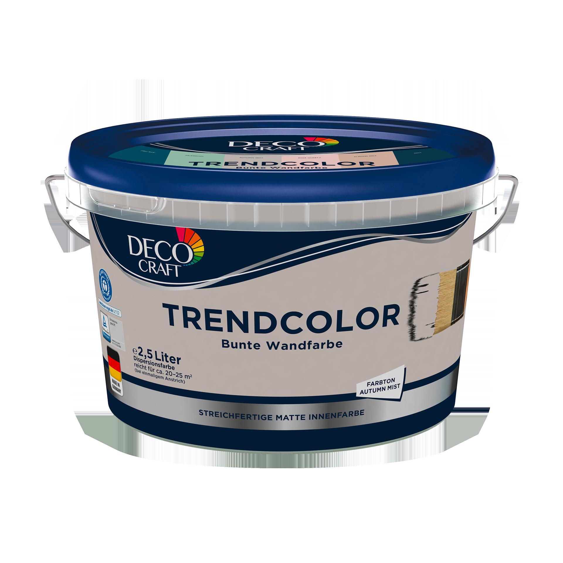 Deco Craft Trendcolor Gunstig Bei Aldi Nord