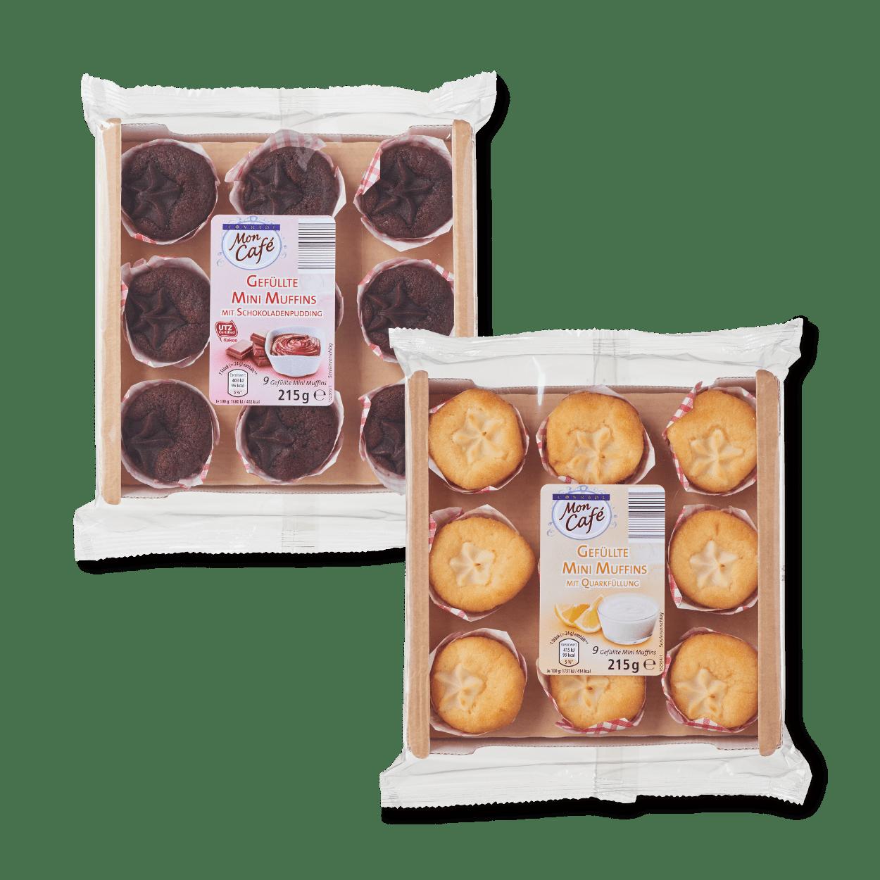 Mini kuchen aldi hausrezepte von beliebten kuchen for Mini kuchenzeile