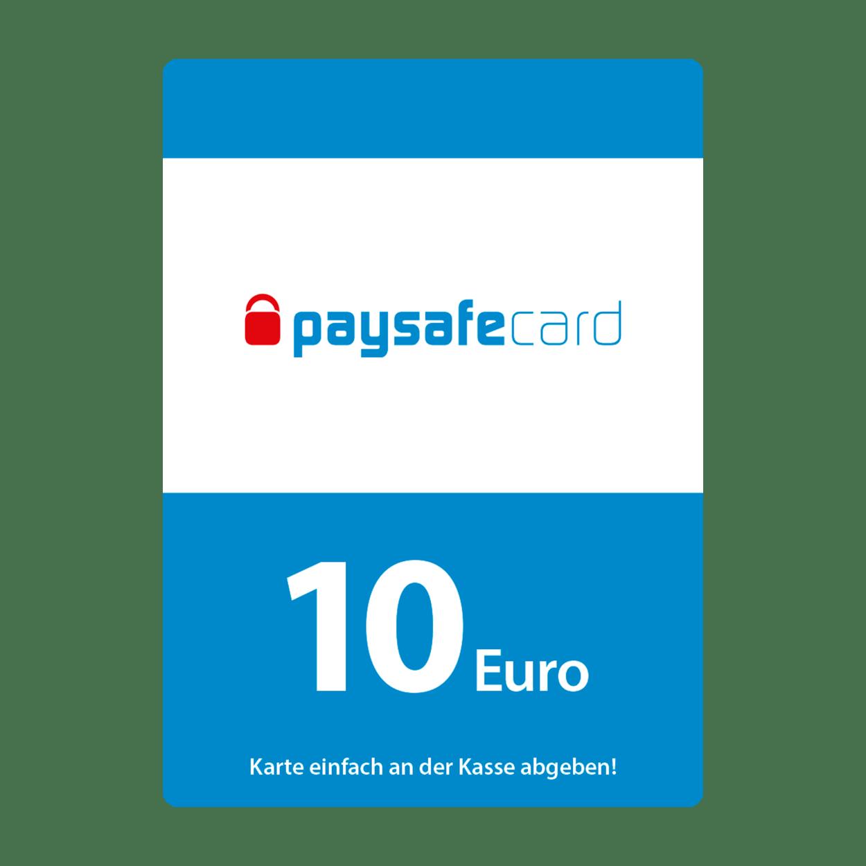 10 Paysafe