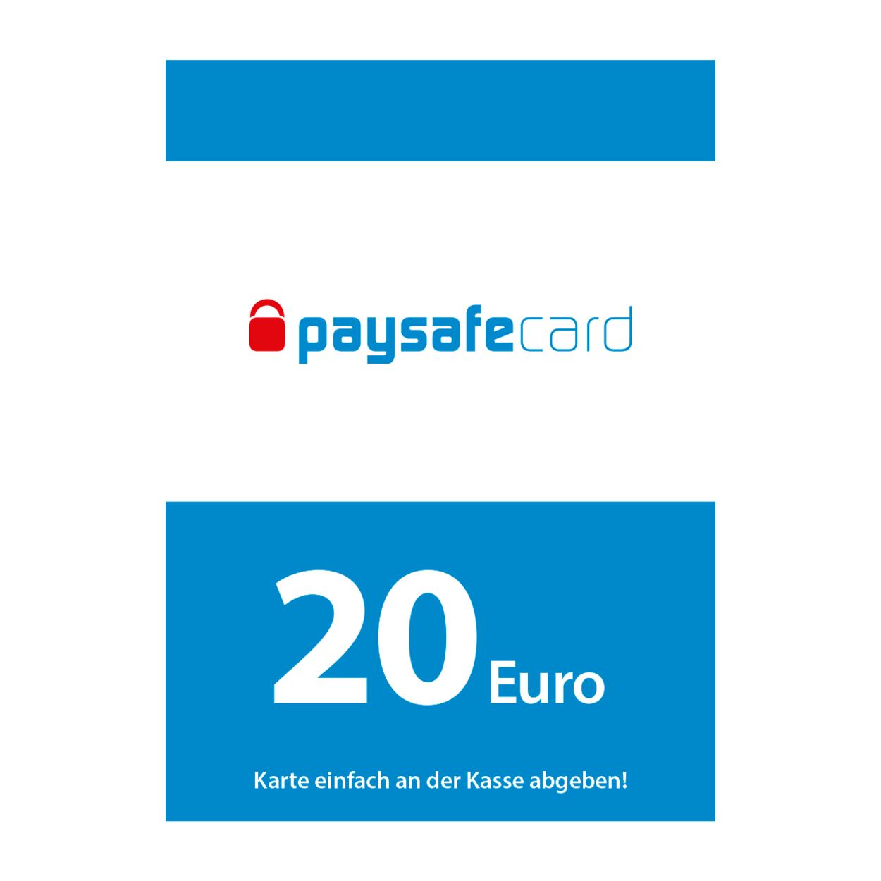 Paysafecard Germany