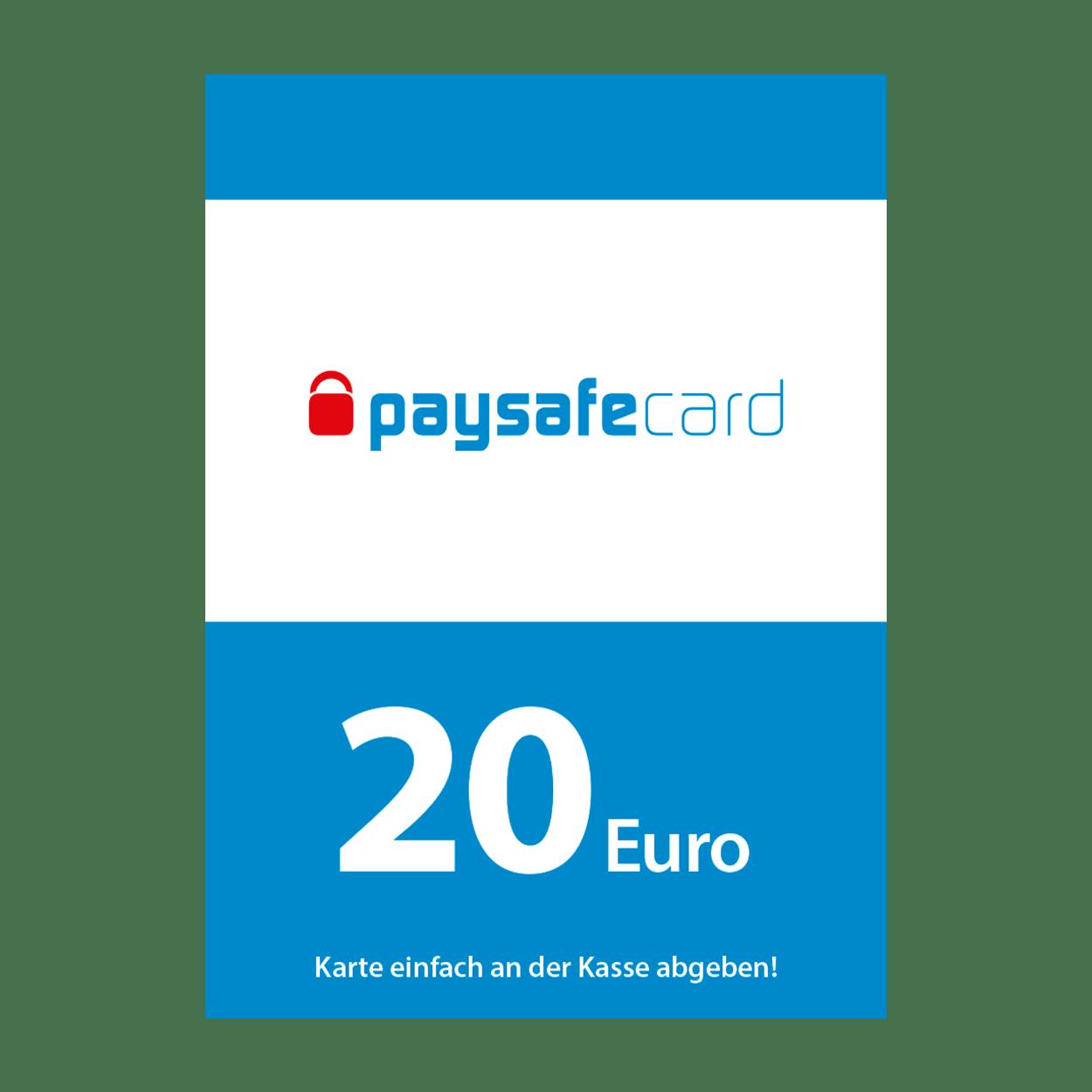 Paysafe Karten Guthaben