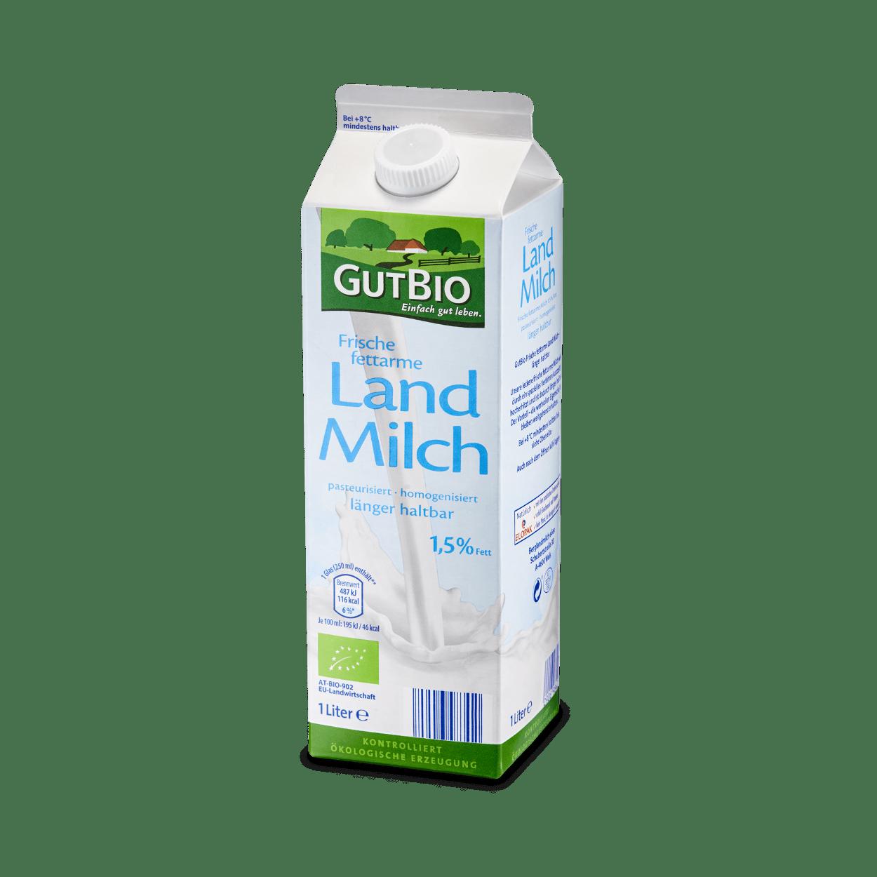 Aldi Milch