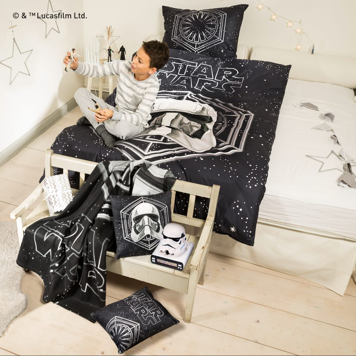 star wars bettw sche aldi my blog. Black Bedroom Furniture Sets. Home Design Ideas