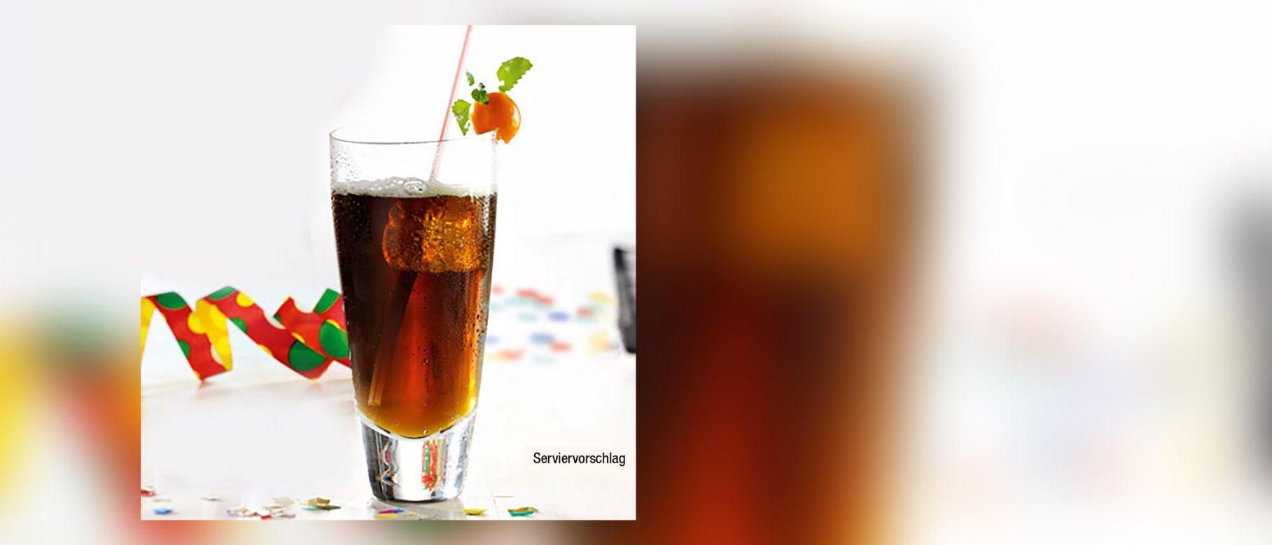 Kickstarter - Der Frischmacher ohne Alkohol Rezept - ALDI Nord Rezepte